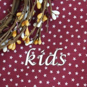 Other - kids's attire